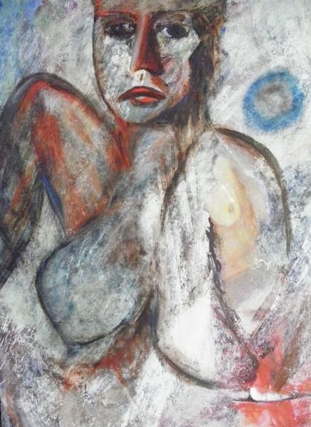 Soledad by Geoff Francis