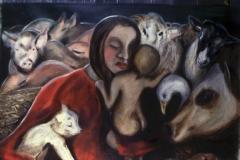 alternative nativity