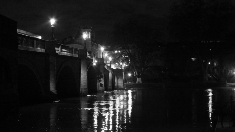 Night-Watch-Richmond-Bridge-by-Geoff-Francis
